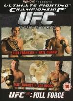UFC 56: Full Force