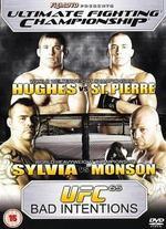 UFC 65: Bad Intentions