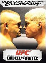 UFC 66: Liddell vs. Ortiz, Vol. 2