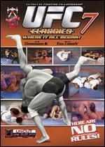 UFC 7: The Brawl in Buffalo - Mark Lucas