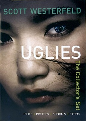 Uglies, the Collector's Set: Uglies, Pretties, Specials, Extras - Westerfeld, Scott