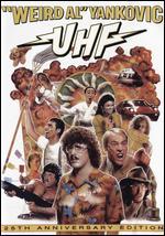 UHF [25th Anniversary Edition] - Jay Levey
