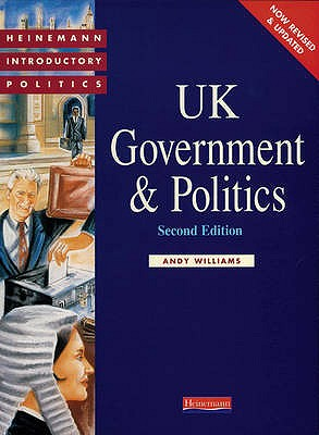 UK Government and Politics - Williams, Andy