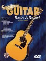 Ultimate Beginner: Bluegrass Guitar Basics
