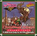Ultimate Christmas Album, Vol. 3: WOGL 98.1 Philadelphia