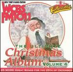 Ultimate Christmas Album, Vol. 4: WCBS 101.1