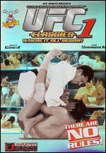 Ultimate Fighting Championship Classics, Vol. 1