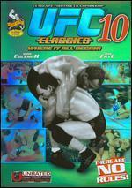 Ultimate Fighting Championship Classics, Vol. 10: The Tournament