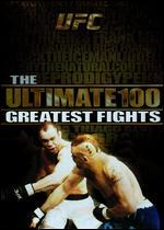Ultimate Fighting Championship: The Ultimate 100 Greatest Fights