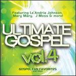 Ultimate Gospel, Vol. 4: Gospel Fan Favorite