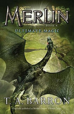 Ultimate Magic - Barron, T A