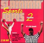Ultimate Sports Jams, Vol. 2