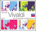 Ultimate Vivaldi: The Essential Masterpieces [Box Set]