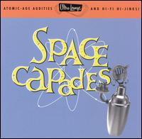 Ultra-Lounge, Vol. 3: Space Capades - Various Artists