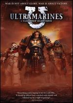 Ultramarines: A Warhammer 40,000 Movie - Martyn Pick