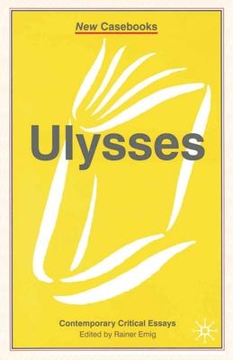 Ulysses - Emig, Rainer