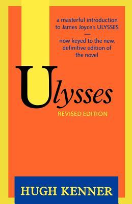 Ulysses - Kenner, Hugh, Professor