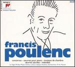 Un Siècle de Musique Francaise: Francis Poulenc