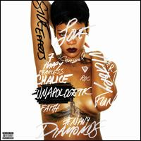Unapologetic [LP] - Rihanna