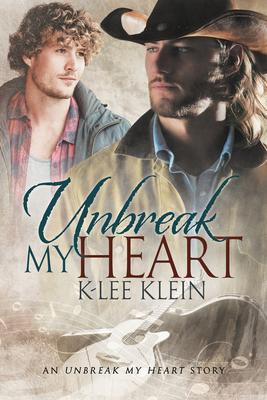 Unbreak My Heart, Volume 1 - Klein, K-Lee