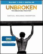 Unbroken [Includes Digital Copy] [Blu-ray/DVD] [Steelbook] [Only @ Best Buy]