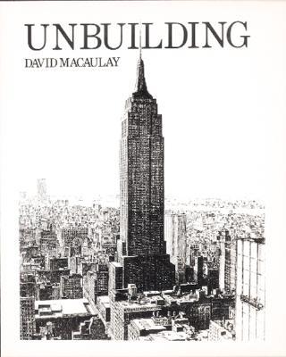 Unbuilding -