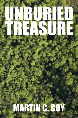 Unburied Treasure - Coy, Martin C