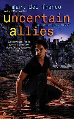 Uncertain Allies - Del Franco, Mark