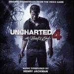 Uncharted 4: A Thief's End [Original Soundtrack]