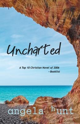 Uncharted - Hunt, Angela