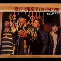 Unclassified - Robert Randolph & the Family Band