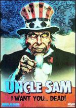 Uncle Sam - William Lustig