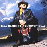 Unconditional - Clay Davidson