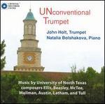 UNconventional Trumpet