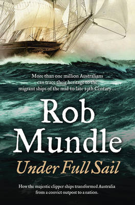 Under Full Sail - Mundle, Rob