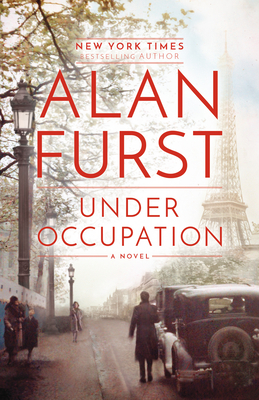 Under Occupation - Furst, Alan