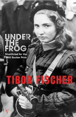 Under the Frog - Fischer, and Fischer, Tibor