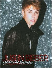 Under the Mistletoe [CD/DVD Gift Box] - Justin Bieber