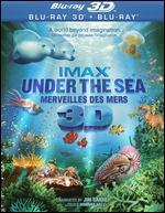 Under the Sea [French] [3D] [Blu-ray]