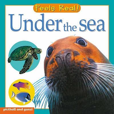 Under the Sea - Gunzi, Christiane