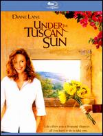 Under the Tuscan Sun [Blu-ray] - Audrey Wells