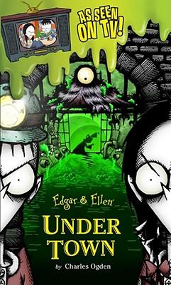 Under Town - Ogden, Charles