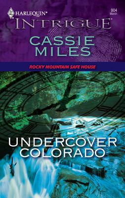 Undercover Colorado - Miles, Cassie