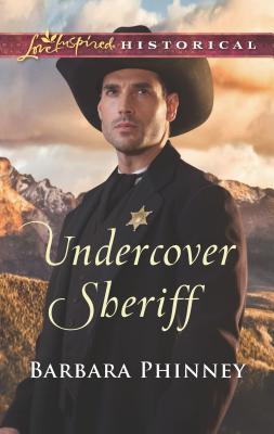 Undercover Sheriff - Phinney, Barbara
