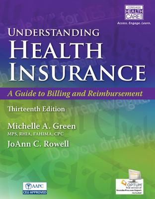 9781305647428 understanding health insurance a guide to billing rh alibris com Letter From an Unknown Woman Unknown Parameter Setspn A