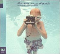 Underwater Cinematographer - The Most Serene Republic
