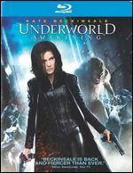 Underworld: Awakening [Includes Digital Copy] [UltraViolet] [Blu-ray]