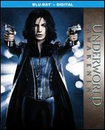 Underworld: Awakening [Includes Digital Copy] [UltraViolet] [Blu-ray] - Bjorn Stein; Mans Marlind