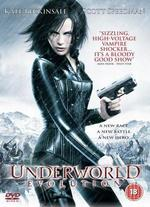 Underworld Evolution - Len Wiseman