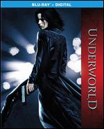 Underworld [Includes Digital Copy] [UltraViolet] [Blu-ray] - Len Wiseman